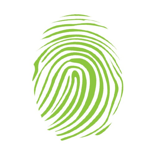 Greenprint Landscapes Fingerprint