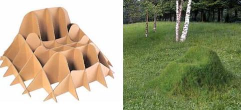 Terra Grass Furniture
