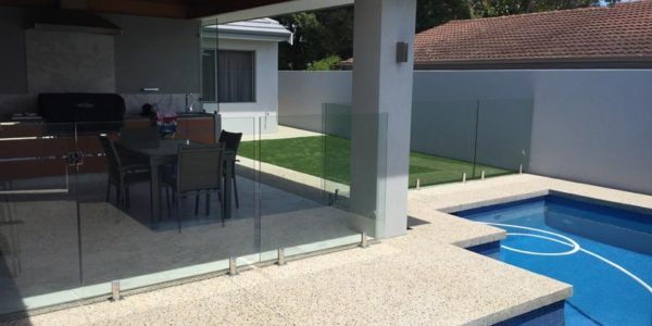 landscaping perth free quote